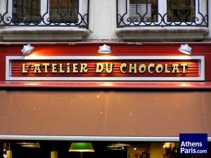 L' Atelier Du Chocolat