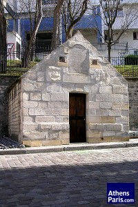 Regard Saint-Martin