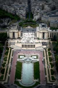 Trocadero - Palais De Chaillot
